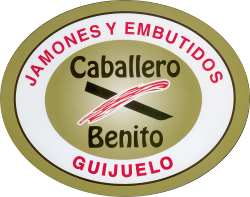 Jamones y Embutidos Caballero Benito